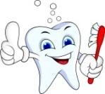 dents et brosse a dent