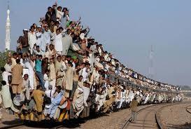 voyage train