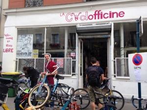 cyclofficine